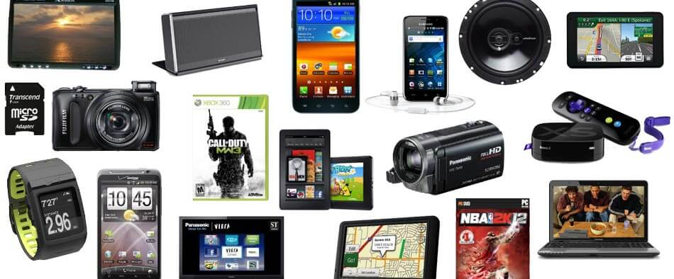 Cheap Electronic Products – The Gifts of Science