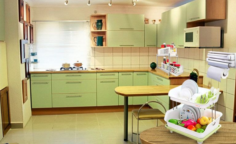 Kitchen Accessories as well as their Uses