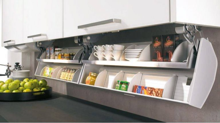 Improve Your Design Impact With Kitchen Accessories