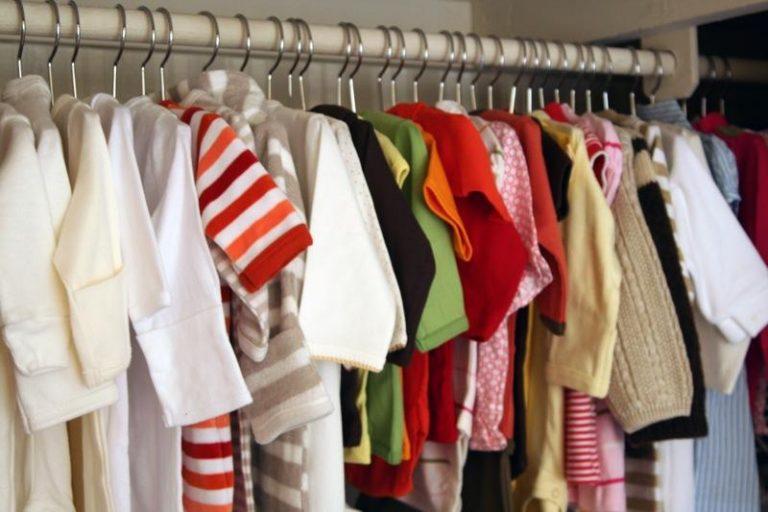Wholesale Organic Baby Clothing Niche