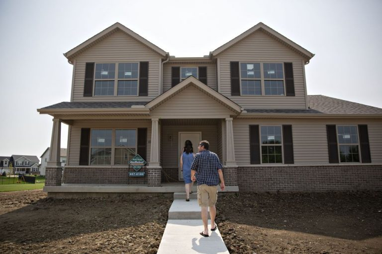 New Homes – Reasons Homeowners Prefer Them