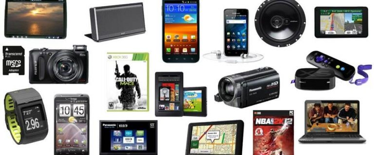 Storage Strategies for Your Electronic Products