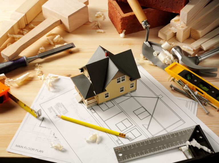 Home Rehabilitation Project: Help Your House Be a contented Living Area Again