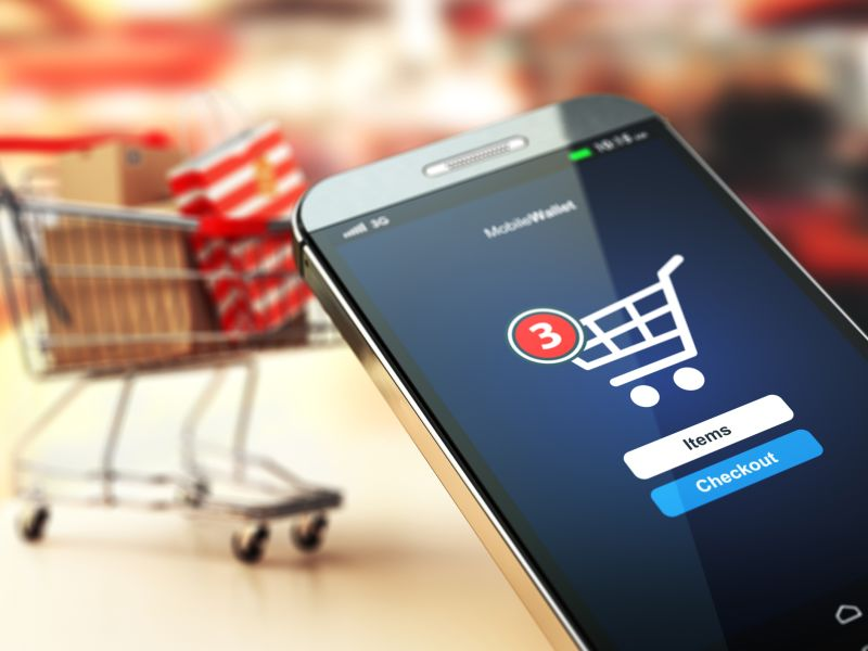 5 top Usability Practices For Shopping Carts