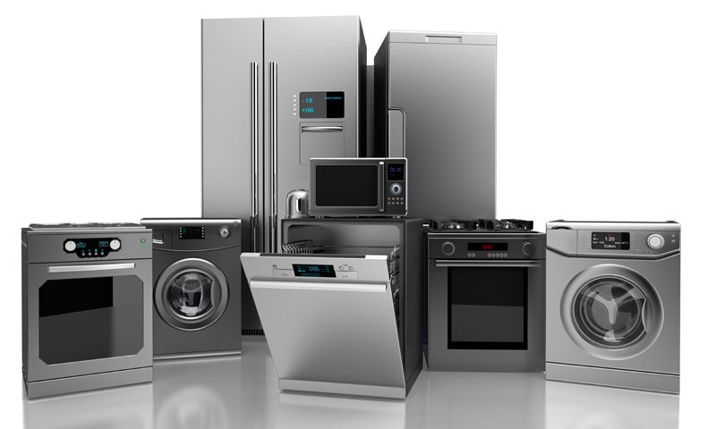 What Exactly Are Appliances For The Home?