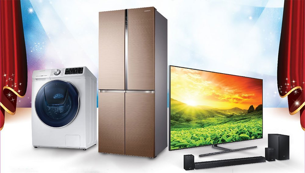 Appliances For The Home And The Way To Choose The Right For Your House