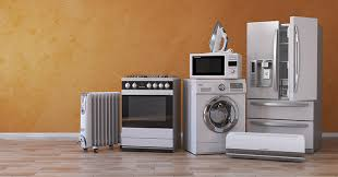 Increase Your Comfort Using the Best Appliances For The Home