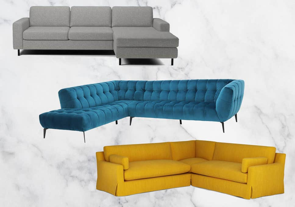 Get the Right Sofa Suitable for your First-Time Buying Needs