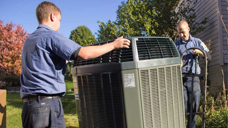Three Signs It's Time to Upgrade to a New AC