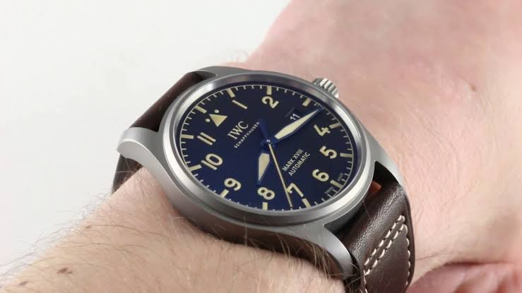How To Buy IWC Schaffhausen Online In Malaysia?
