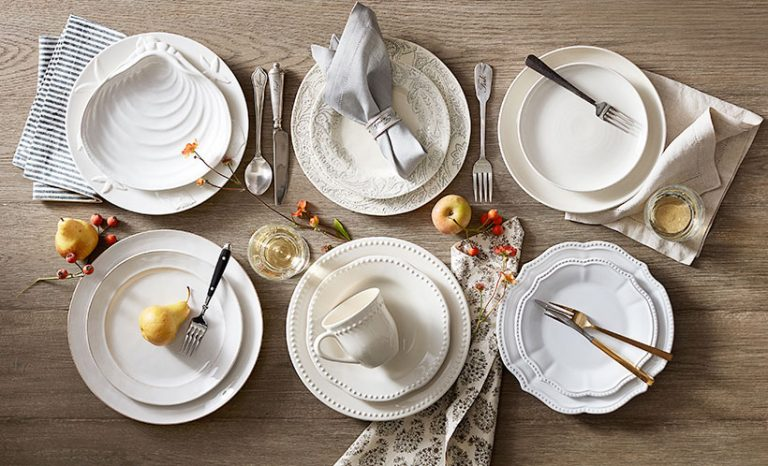 Shopping For New Dinnerware? Check These Basic Tips!