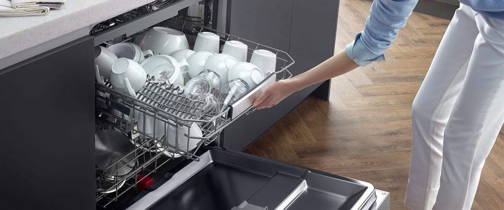 Top Tips One Should Know to Choose A Dishwasher