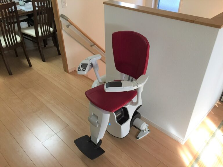 Stairlift Companies Offer All the Services You Need