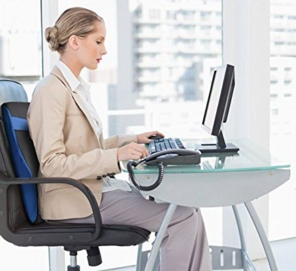 Know Everything About the Lumbar Support Pillow