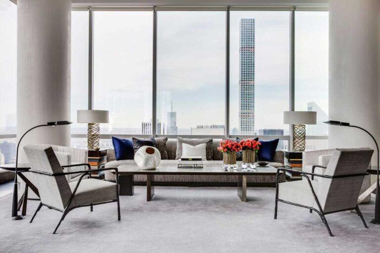 Few Benefits of Modern Furniture Singapore!